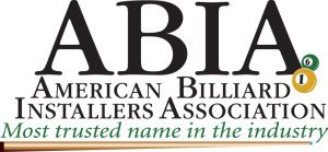 American Billiard Installers Association / Klamath Falls Pool Table Movers