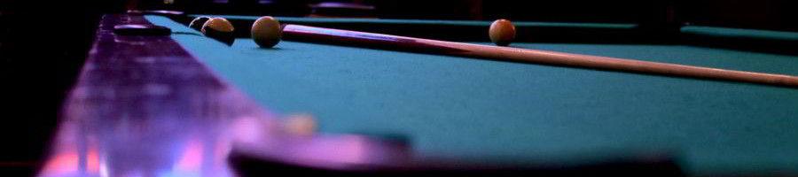 Klamath Falls pool table refelting featured